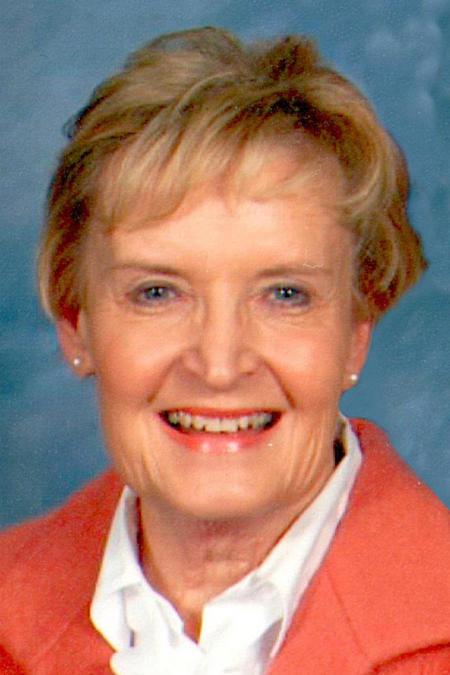Joan W. Boldt