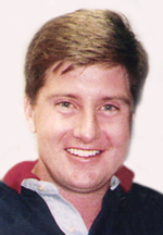 Jeffrey Todd Forret