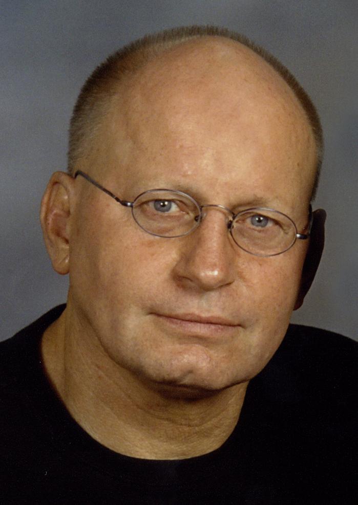 Richard L. Carstensen