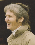 Ingrid Willhoft