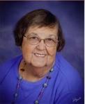 Shirley Goslin