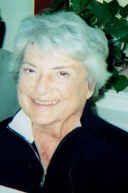 Marilyn M. Gehring
