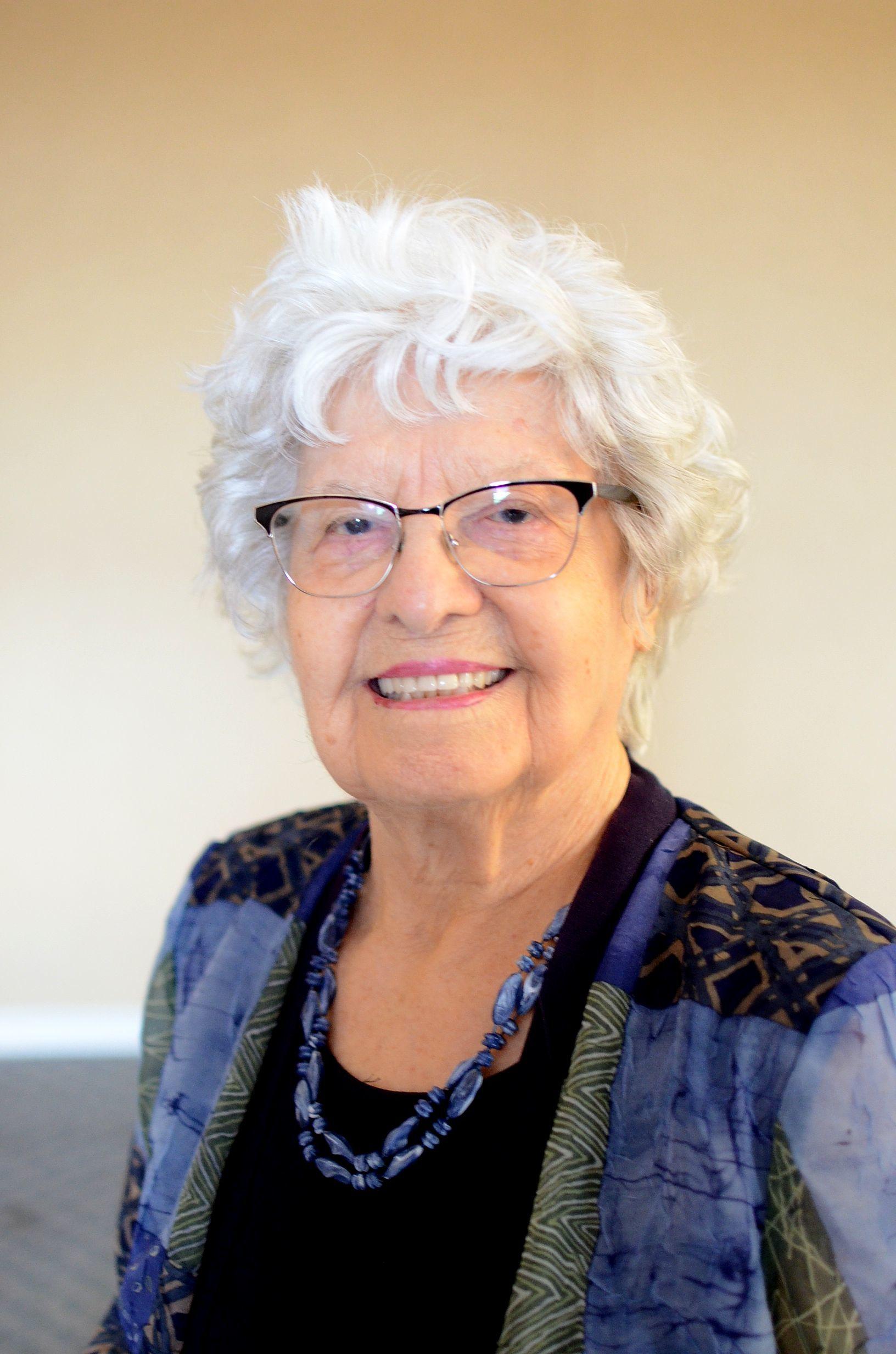 Eula  Lyons