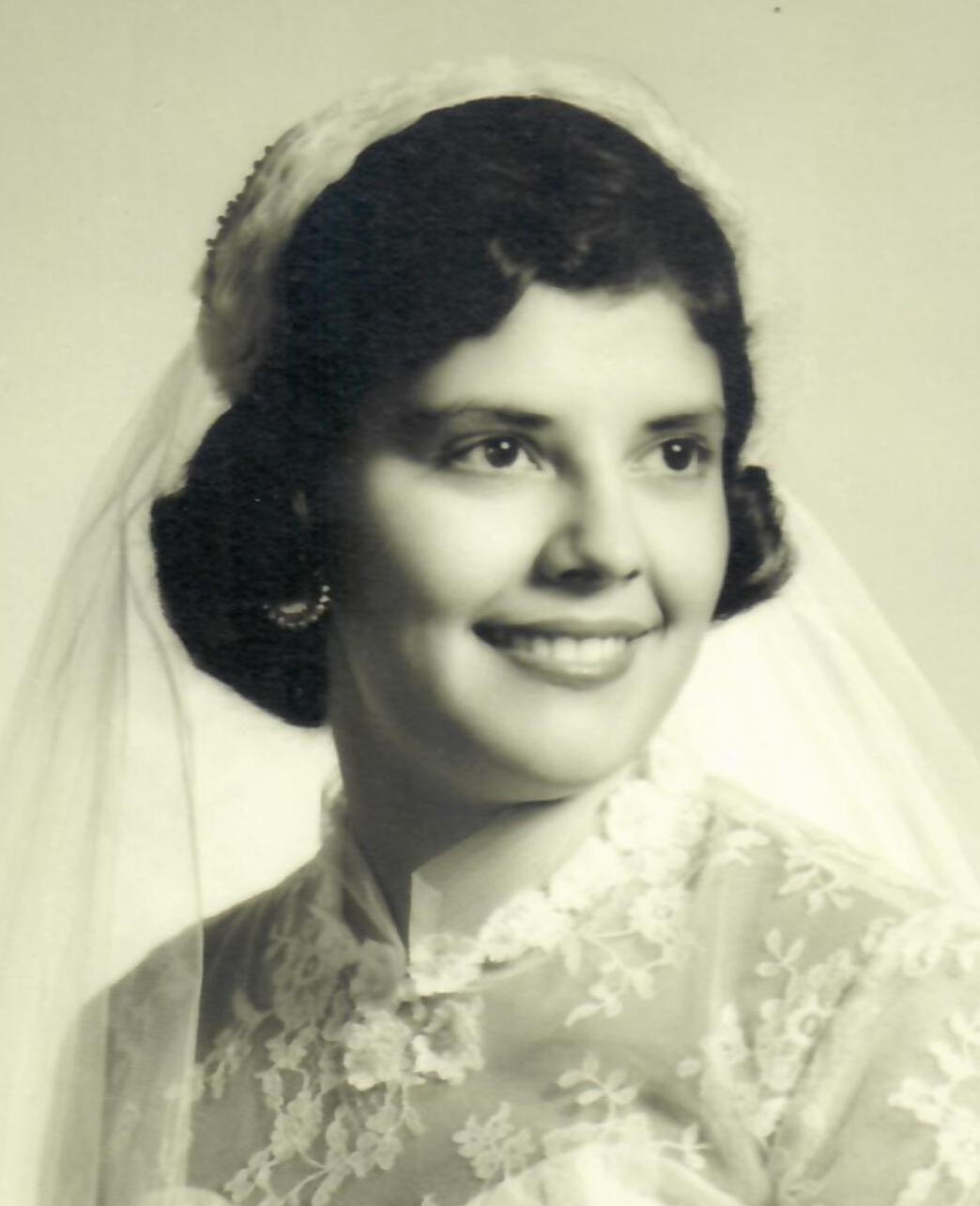 Ramona  Rocha