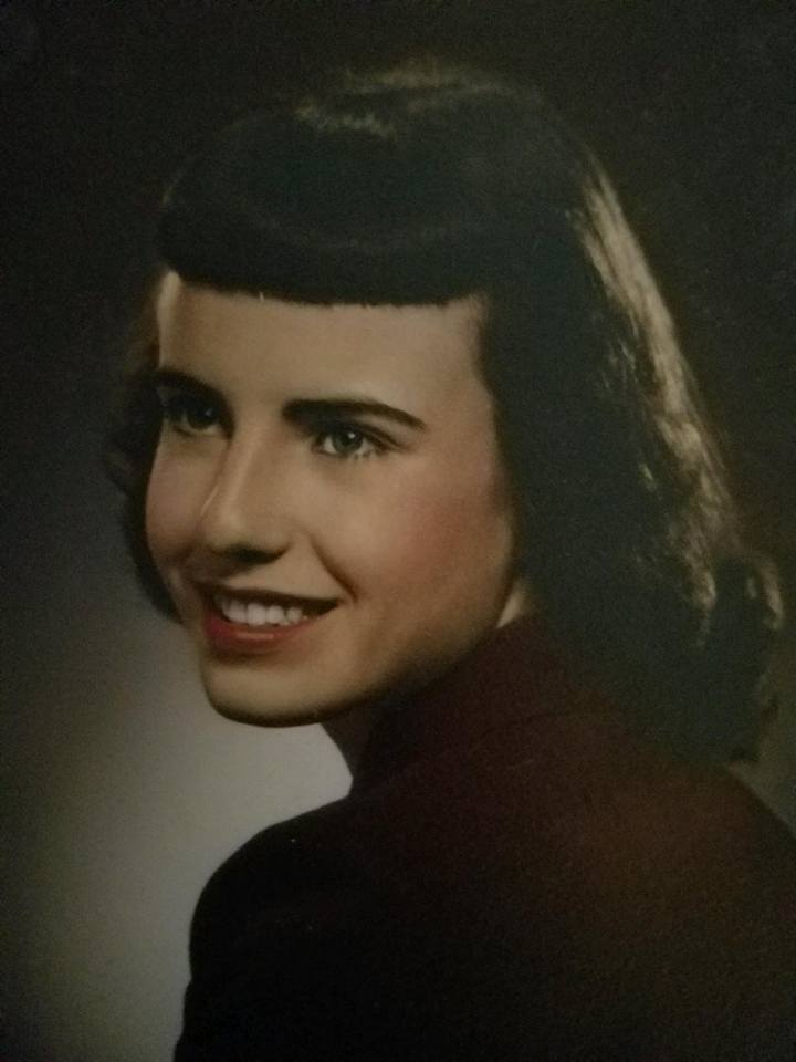 Marilyn Jean Fors-Roby