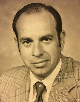John  Frangos