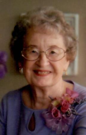 Betty B. Wallace Haas