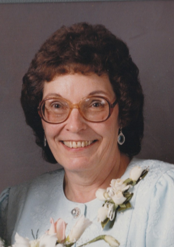 Belva  Eldridge
