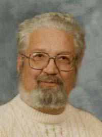 Frederick A (Ted) Bohemann