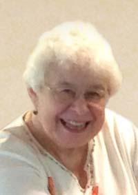 Maureen F. Ogle