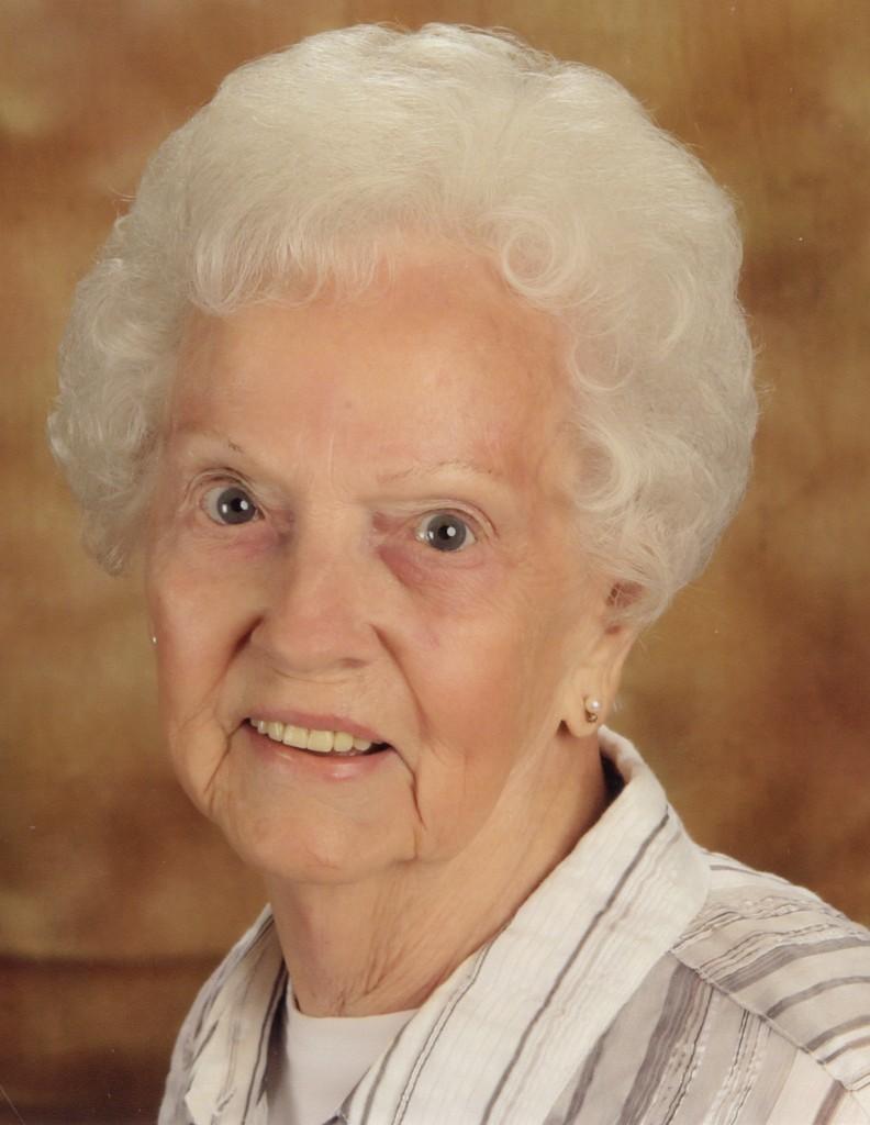 Mary E. Woltz  Olson