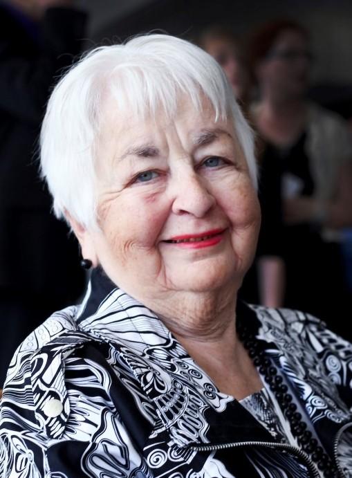 Joan E.  Connolly