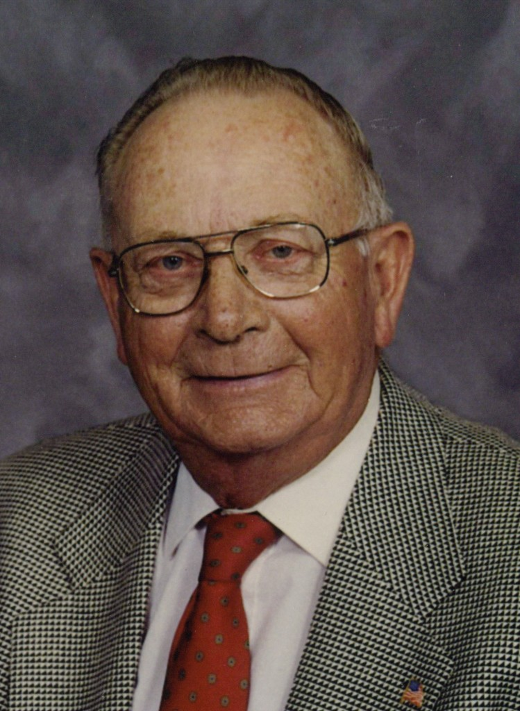 Merl D.   Routson