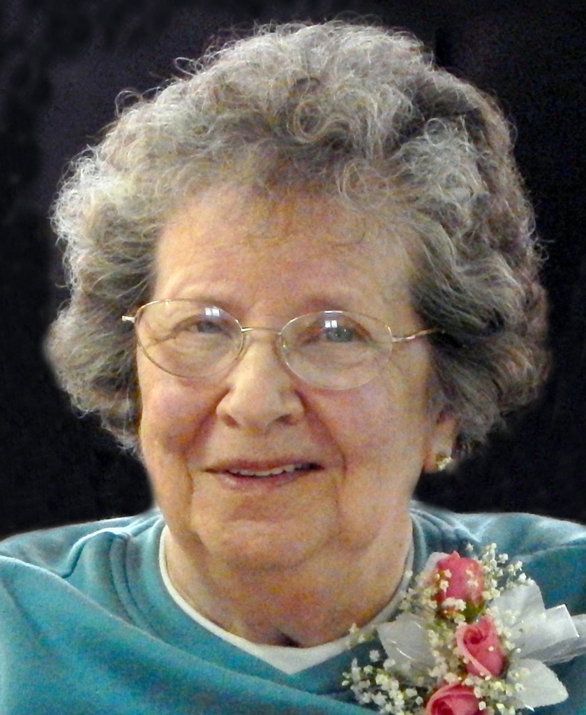 Bernice Lorene Smith
