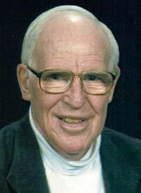 The Rev. Richard C. Pfaltzgraff