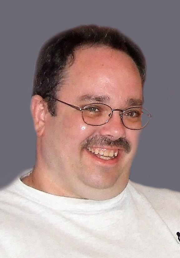 Michael J. Ward