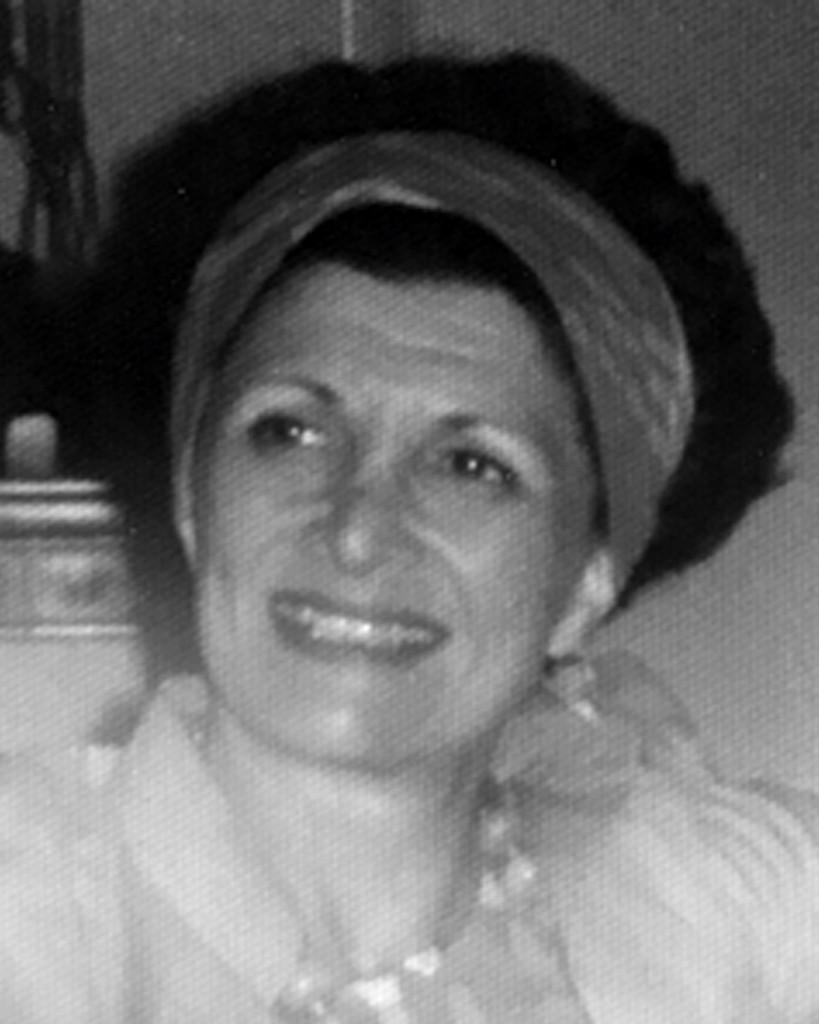 Dorothy N. Goldberg