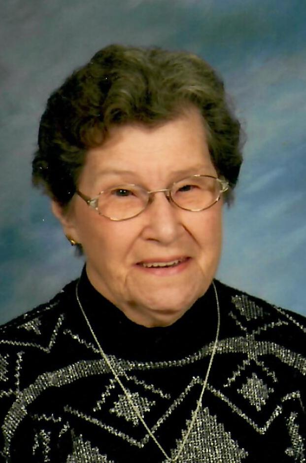 Arveta Edith Mash