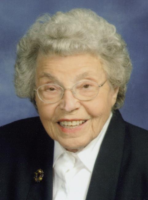 Gertrude C. Cloutier
