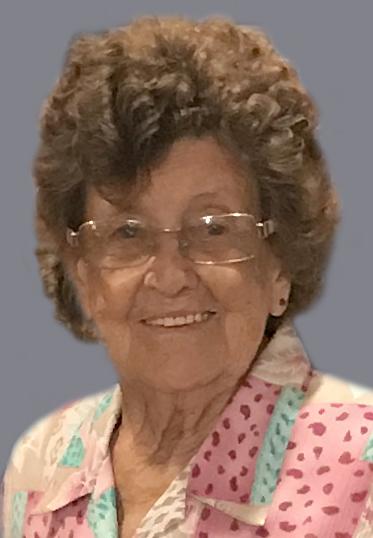 Betty Lee Greif-Feldmann