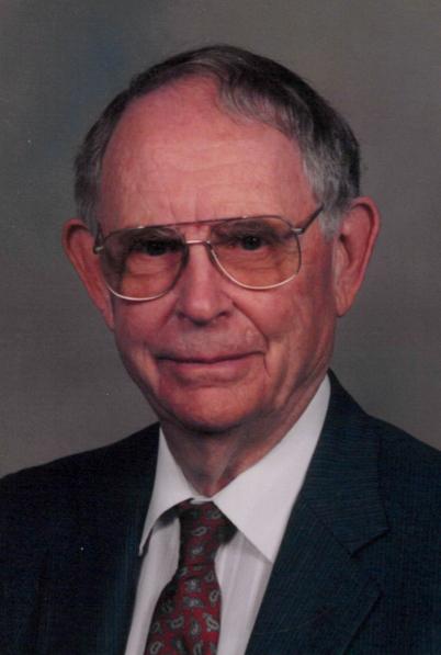 Rev. Richard P. Walters