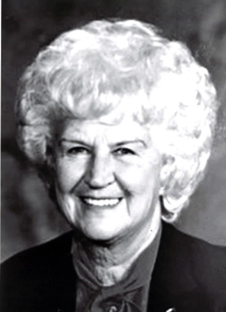 Elizabeth D. Brown