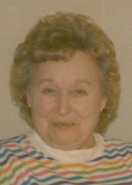 Dorothy Gilmore Herron - 265088
