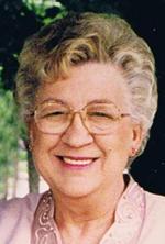 Betty Jo Whitten