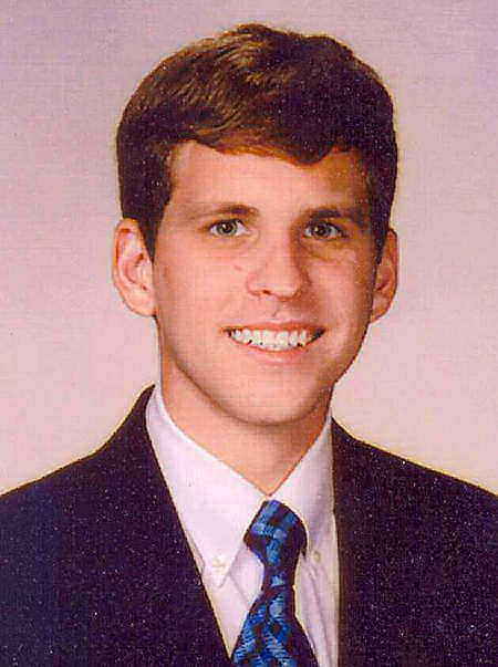 Ryan Thomas Henderson