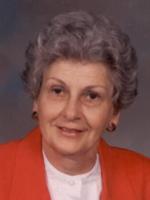 Mariann  Hunt
