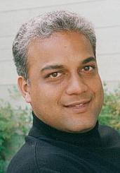 Feisal A. Sayeed