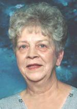 Barbara Lou Bishop