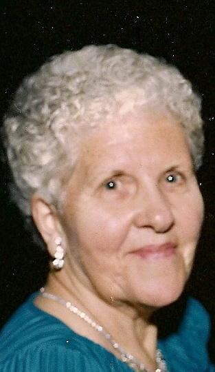 Dorothy Mae Cofrancesco