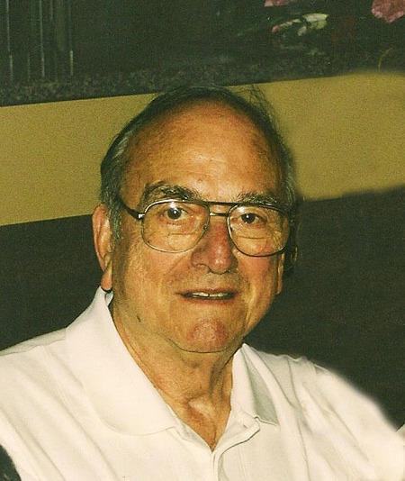 Vincent Salvatore Farricielli