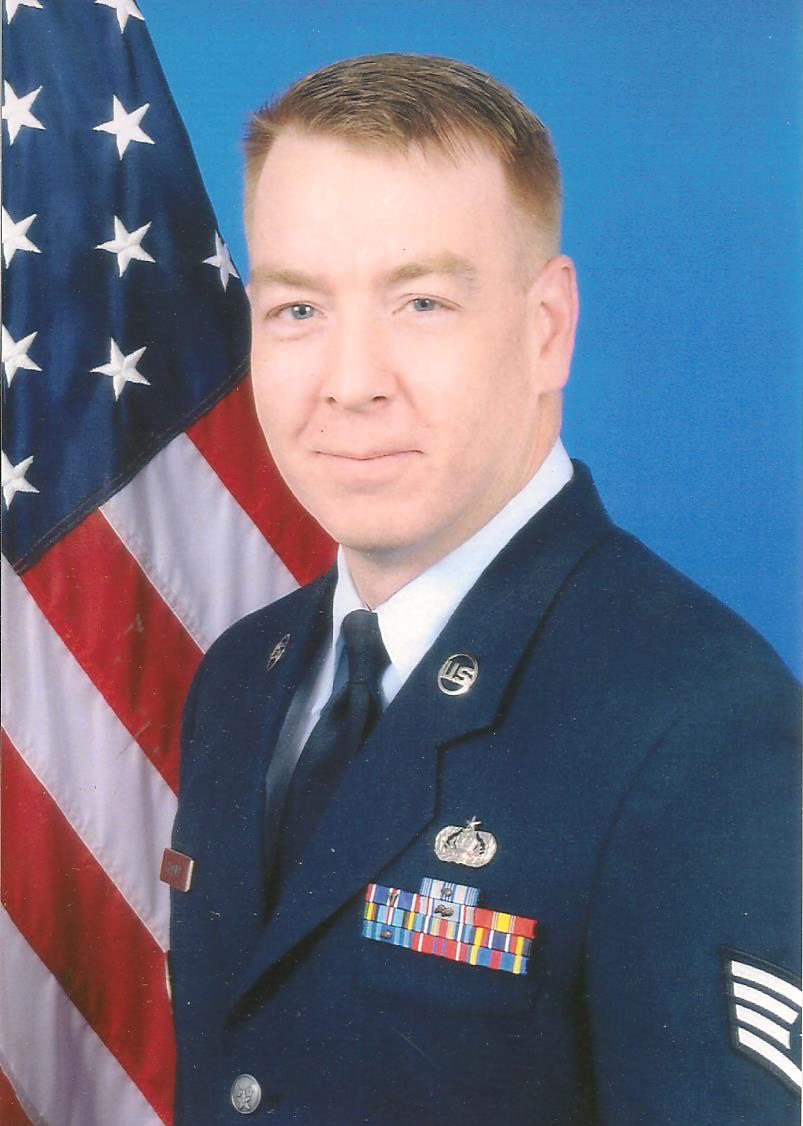 San Angelo (TX) United States  city photo : Michael Redente TSgt, USAF Obituary, San Angelo, TX