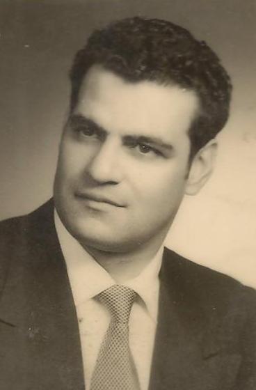 John E. Oliva