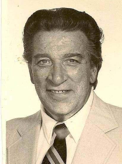 Donald V. Iannuzzi