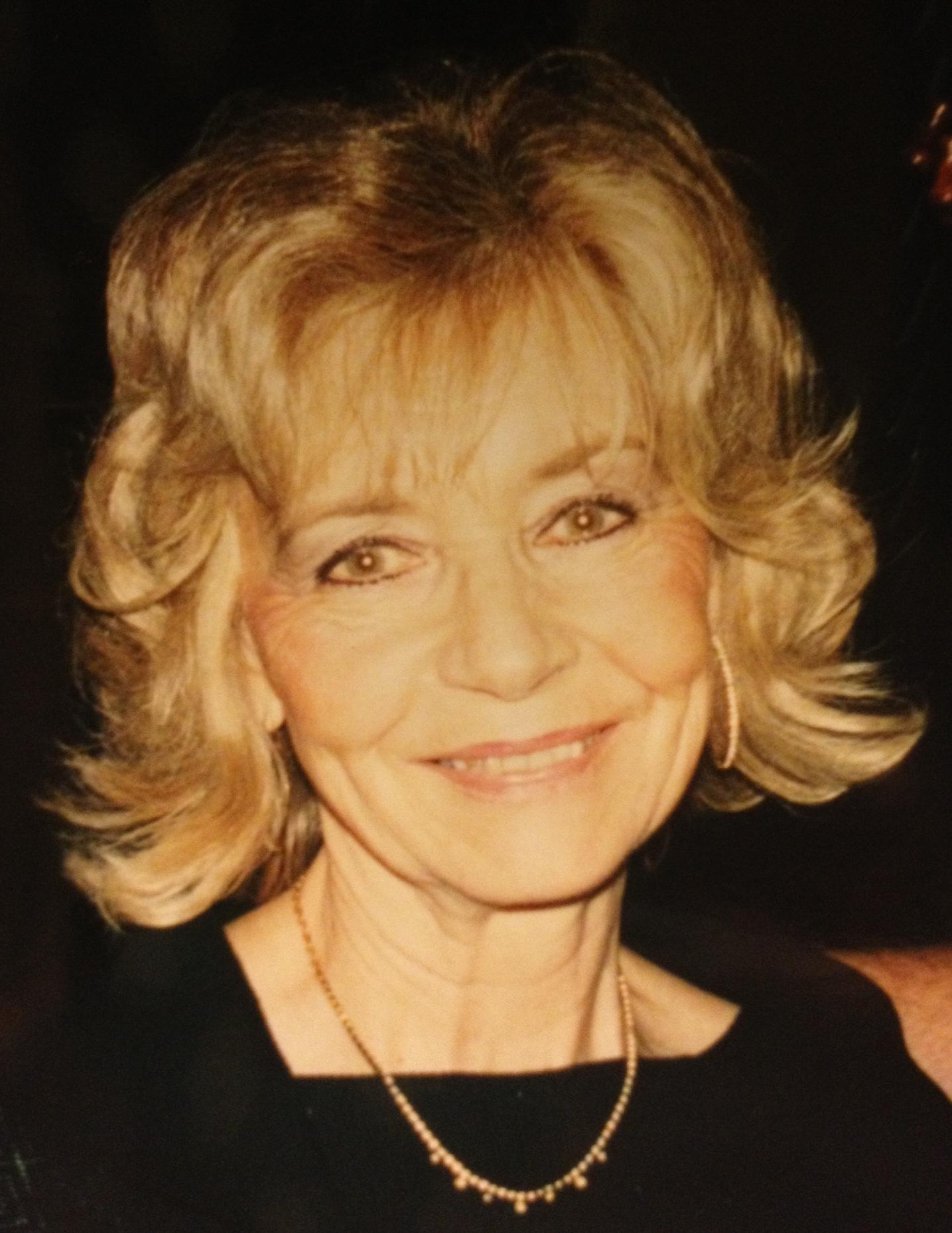 Maureen A Mawby