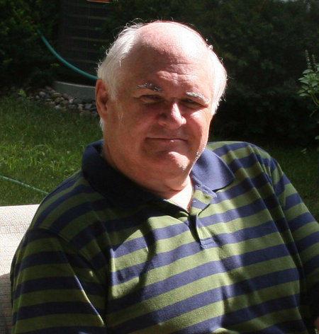 William M Mahoney