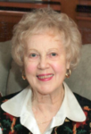 June Mellon
