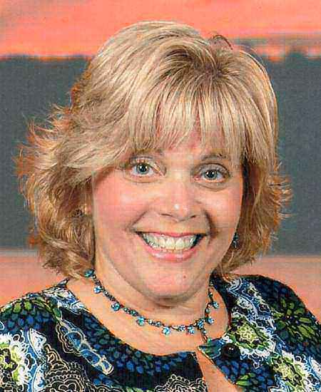 Nancy Marie Wright (nee Tenore)
