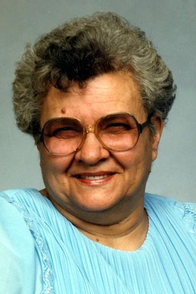 Barbara E. Armer