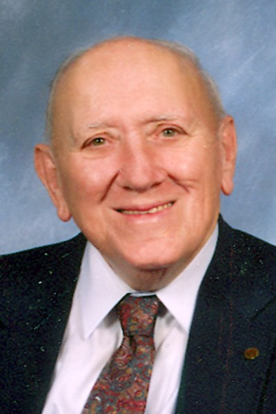 Rev. Victor Eugene Ramsey Sr.