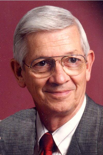 Robert  E. Baumann