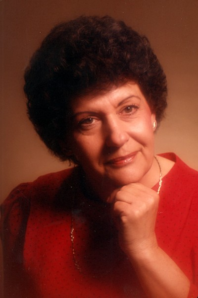 Arlene F. Woodson