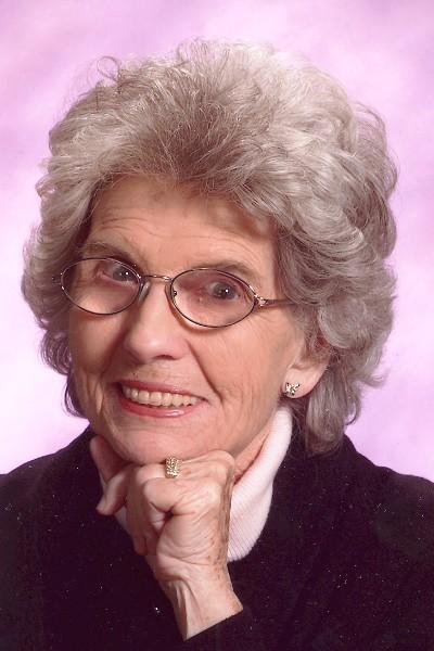 Betty L Weston