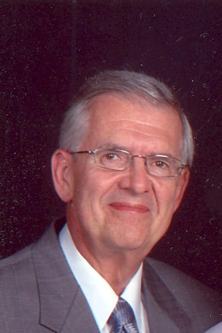 Deacon William J. Maurer