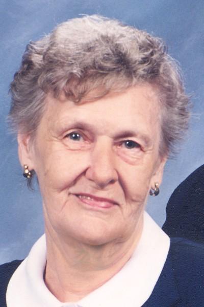 Ellen Eileen Zerkel