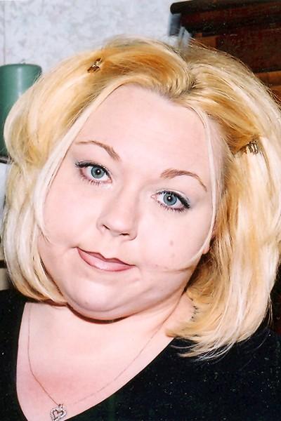 Lisa Dawn Whitfield