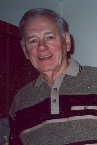 Herman  Dale Wilson